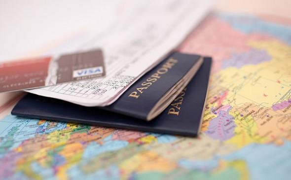 החוק נוסע רחוק: הכנות משפטיות לנסיעה ארוכה לחוץ לארץ