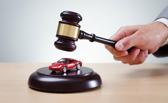מי צריך עורך דין לתעבורה?