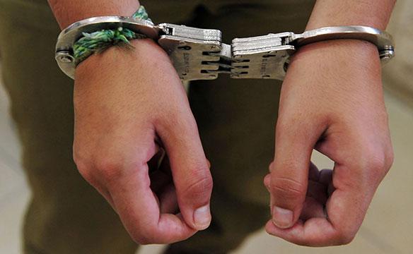 על עבירות סמים במשפט הצבאי