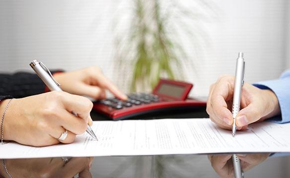 מה קובע חוק יחסי ממון?