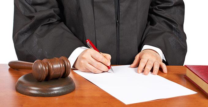 עורכת דין פלילית