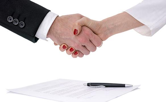 לפנות להליך גישור גירושין