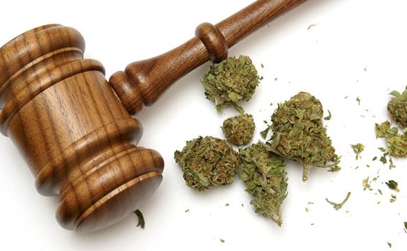 עבירות סמים - מה אומר החוק?